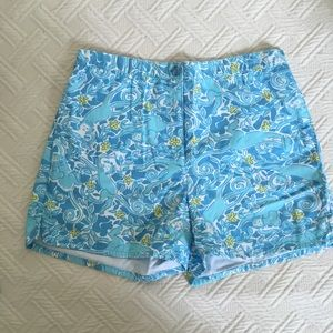 Girl's Lilly Pulitzer Shorts